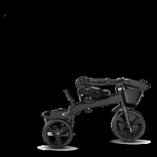 Трехколесный велосипед Lionelo LO-Kori Red Burgundy