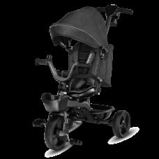 Трехколесный велосипед Lionelo LO-Kori Grey Stone