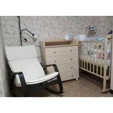 Детская комната «Малютка», 3 предмета