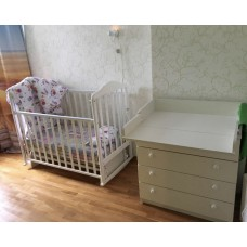 Детская комната «Малышок», 3 предмета