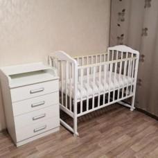 Детская комната «Компакт» 3 предмета
