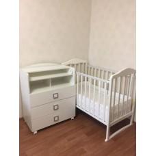 Детская комната Скв 3 предмета