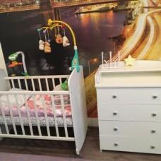 Детская комната «У дачная» 3 предмета