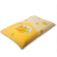 Подушка в кроватку Холлофайбер Сонный Гномик Ассорти