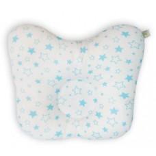 Подушка в кроватку анатомическая Сонный Гномик Ассорти