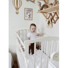 Детская комната «Канна» с поперечным маятником, 3 предмета