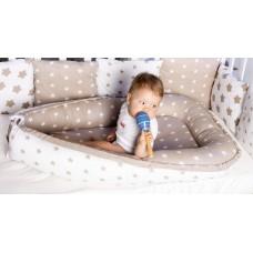 Кокон гнёздышко для новорождённого «Арабика»