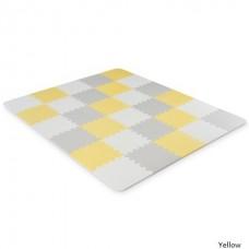 Развивающий коврик-пазл Kinderkraft Luno