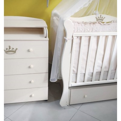 Детская комната «Корона» 3 предмета