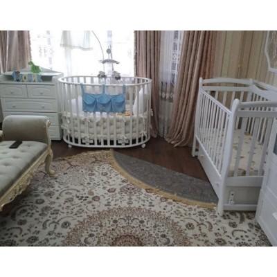 Детская комната для двойняшек «Близнецы» 3 предмета