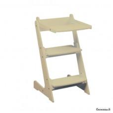 Стул детский регулируемый Агат Сидальцея Плюс (Стул и стол)