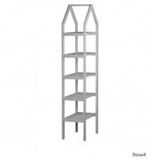 Стеллаж-домик Агат модель 1