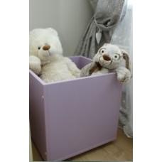 Ящик для игрушек Красная Звезда К430.3