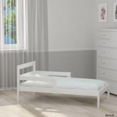 Подростковая кровать Агат Гортензия Комфорт Плюс (Зол.18)
