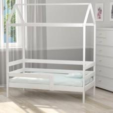 Кроватка-домик Агат Бегония Плюс (Зол.2)