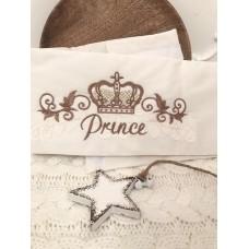 Ленточка для конверта Принц Jolly Baby