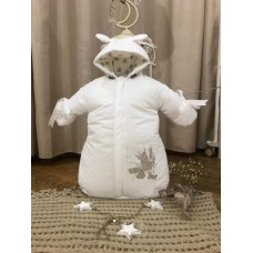 Конверт-спальник Бабочки Jolly Baby