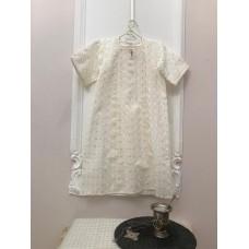 Рубашка крестильная Шитьё для мальчика Jolly Baby