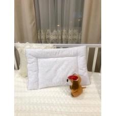 Подушка-белая Jolly Baby