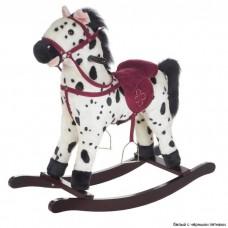Качалка-лошадка Pituso Fandango