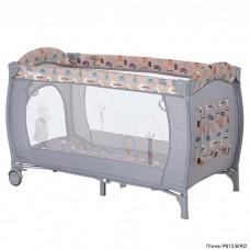 Манеж-кровать Pituso Granada