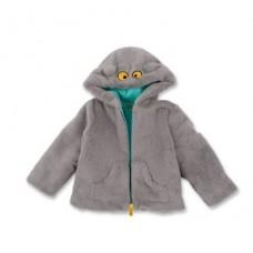 Куртка меховая К 342 Basik Kids