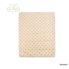 Одеяло набивное для новорождённых Золотой Гусь