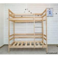 Двухъярусная кровать Incanto Altezza