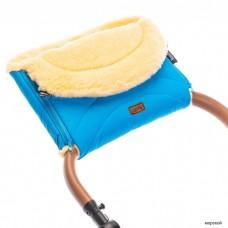 Муфта меховая для коляски Nuovita Tundra Pesco