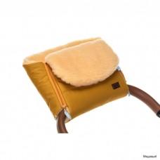Муфта меховая для коляски Nuovita Vichingo Pesco