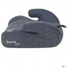 Детский автомобильный бустер Rant Play Story line группа 1/2/3 (9-36 кг)
