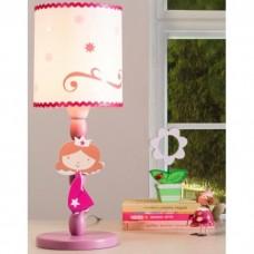 Детская настольная лампа Cilek Lady 21.10.6337.00