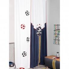 Детская занавеска Cilek Goal 21.05.5292.00