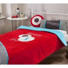 Комплект покрывало и подушки Cilek Bispread 21.04.4459.00