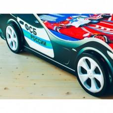 Пластиковые колеса для кроваток Бельмарко