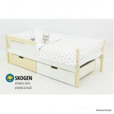 Детская кровать тахта Бельмарко Skogen 160 на 70