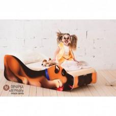 Детская кровать Бельмарко Овчарка Верный 160 на 70
