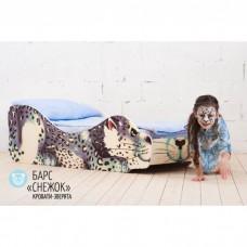 Детская кровать Бельмарко Барс Снежок 160 на 70