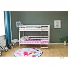 Двухъярусная кровать Можга Красная Звезда Р426