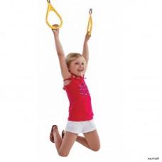 Пластиковые гимнастические кольца Можга Красная Звезда