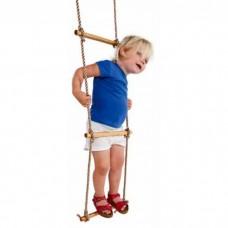 Веревочная лестница Можга Красная Звезда