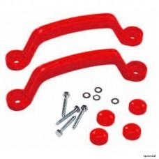 Пластиковые ручки Можга Красная Звезда