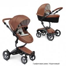 Детская коляска Mima Xari 3G Special Edition