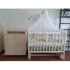 Детская комната «Волна»  3 предмета