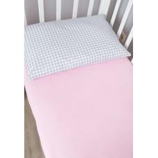 Комплект постельного белья Сонный Гномик Стрекоза-Егоза 3 предмета сатин