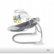 Электрокачели Kinderkraft Minky
