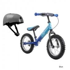 Беговел Lionelo LO-DEX PLUS со шлемом безопасности