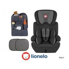 Автокресло 15-36 Lionelo LO-Levi Plus