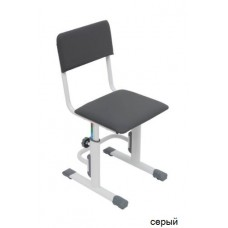 Комплект: растущая парта-трансформер Polini kids City D2+стул регулируемый