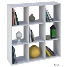 Стеллаж Polini Home Smart Кубический 9 секции